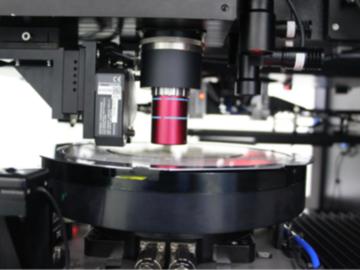 中国长城推出首台半导体激光隐形晶圆切割机