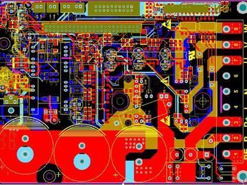 基于STM32F103设计开发得成熟三相变频器方案资料