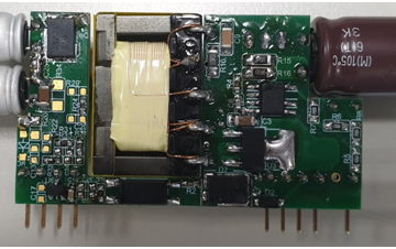基于ON Semi NCP1239 应用于服务器的辅助电源方案