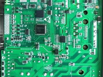 基于紫光同创的PGC1KG FPGA口罩机控制器单板电路设计