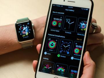 同步支持Sub-6GHz及毫米波的5G通讯基带芯片高通X55加持,苹果iphone12将成为最受欢迎的5G智能手机