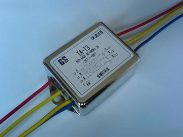 教你如何选择电源滤波器