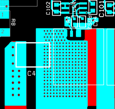 基于GaN FET 的 48V 输入、300W 1/8 砖型数字模块电路设计