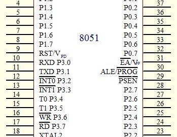 基于51单片机的可调数字时钟的电路方案设计(原理图+源码+文档)