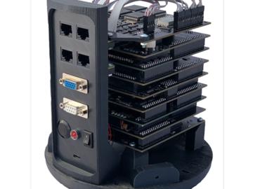 基于32位RISC-V的自制CPU