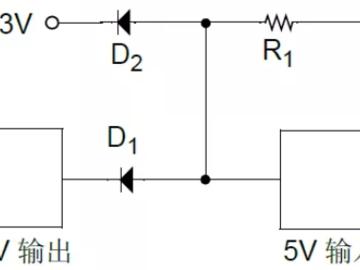 使用二极管补偿电路实现低成本的稳压器电源电路设计