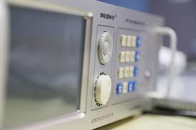 噪声系数在噪声计量测试中的关键作用