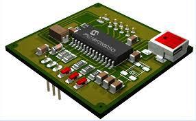 基于德州仪器CC2650的无线智能照明电路设计