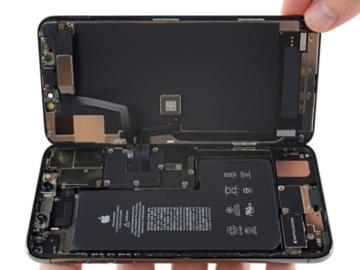 iPhone 11 Pro拆解-维修技巧分享