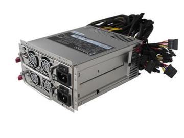 基于N+1冗余的更可靠的电力系统电路方案设计