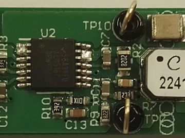 基于LM5161 输入电压为 48V 的隔离式电源设计