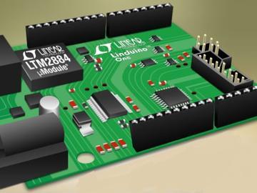 基于电容技术的嵌入式系统电源保持解决方案设计
