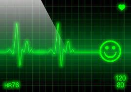 基于Android平台开发的的心率检测系统
