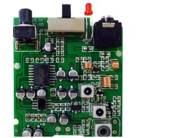 如何在RF产品设计过程中降低信号耦合的PCB布线技巧说明