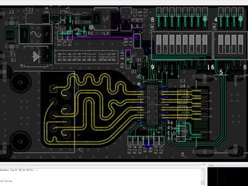 HDMI放大器 接收端电路设计方案