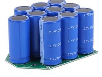 基于FPGA的超级电容均压及充放电设计方案