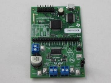 基于DRV8880的工业应用级双极步进电机驱动器电路设计