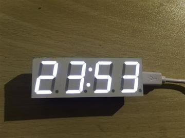 告别电子小白,8个优选DS1302数字时钟方案大合辑