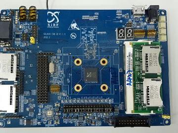 基于Qualcomm A6 CSRS3661B00的抬头显示器方案