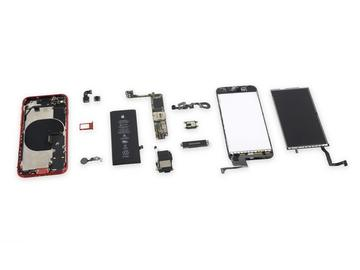 iPhone SE 2020 拆解