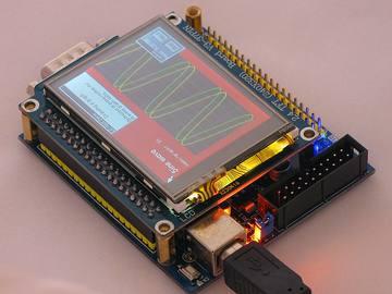 STM32图形界面 GUI高阶实战演练