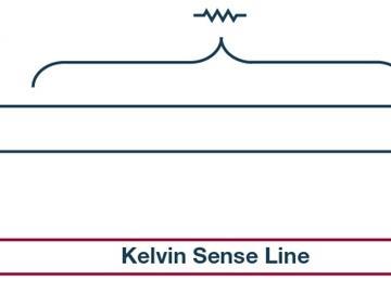 如何防止由电源线引起的电压波动