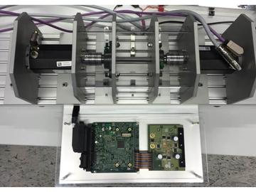 基于英飞凌TC275的电动助力转向系统(EPS)方案