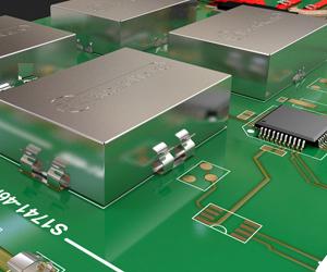 EMC/EMI电路设计关键秘诀
