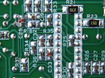 基于CC2640的无线拓展连接电路设计