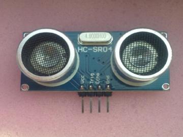 单片机进阶实例,10个经典超声波测距方案汇总
