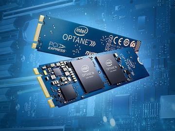 Intel、美光就3D Xpoint芯片供应达成新协议:傲腾稳稳的