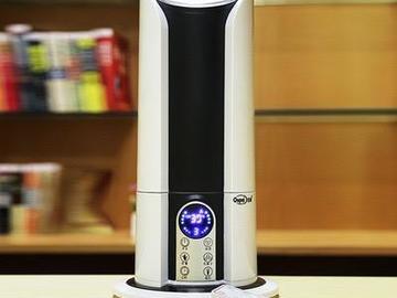 基于Qualcomm QCA4531 和 AMS ENS210 的香熏机方案