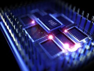 量子计算机又一强力玩家入埸, 霍尼韦尔将在数月内推出量子计算机