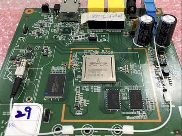 基于Semtech GN25L98乙太无源光纤网路之传输技术方案
