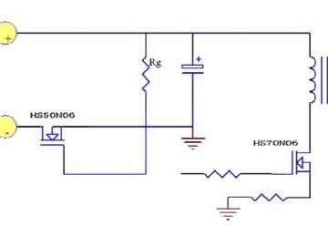 保护电路专辑:二极管型防反接保护电路设计