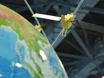100多个国家都在用的北斗导航,芯片到底怎么样?