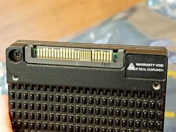 铠侠又将革新NAND闪存,有效降低SSD成本