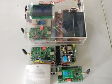 探索无线通信领域,8个ZigBee项目实例合集