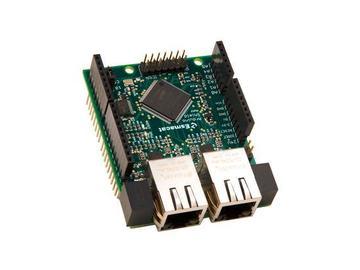 基于树莓派和Arduino打造的PLC EtherCAT电路设计