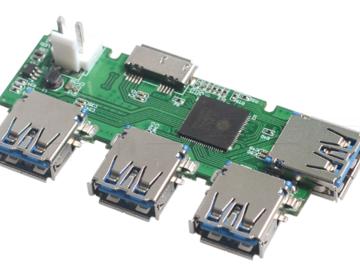 USB 3.0的过流保护功能电路该如何设计?