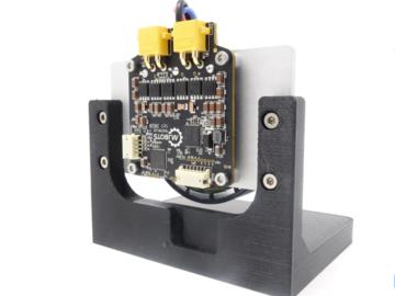 MJBots(Moteus)的无刷电机控制器