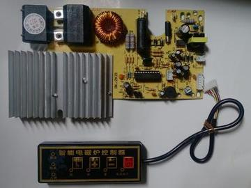 电磁炉电路中两种常用的电流采样单元电路工作原理分析