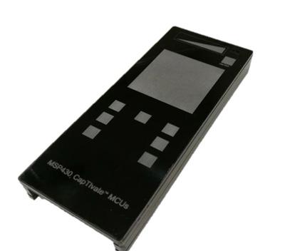 使用 CapTIvate 技術的獨個 MSP430? MCU的電容式觸摸解決方案