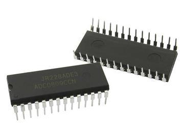 基于ADC0809和51单片机的多路数据采集系统设计方案