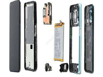 1499的5G手机realme V5,拆开后,性价比还在吗?
