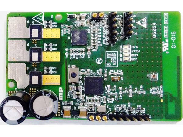 可提供 Bluetooth? 5.0 SimpleLink? 選件的參考設計