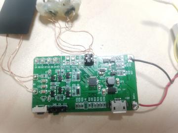 英集芯  IP5518:集成 MCU 的 TWS 耳机充电仓管理 SoC