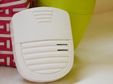 基于 NXP JN5168 智慧温湿度传感器方案