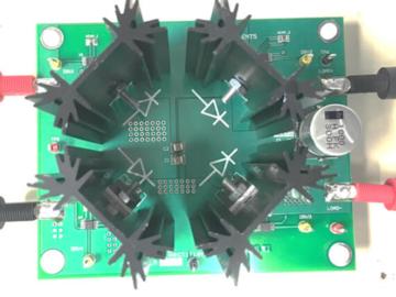 基于LM74670-Q1的新型高效率全桥整流器电路设计