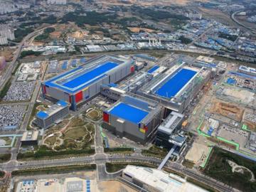 三星宣布扩大晶圆代工产能 5nm EUV工艺将打造新一代芯片产品